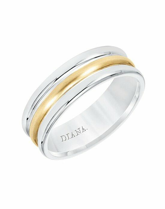 Diana 11-N8654WY7-G Wedding Ring photo