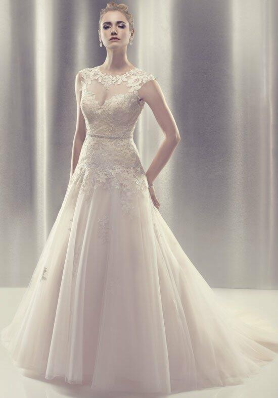 CB Couture B085 Wedding Dress photo