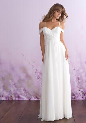 Allure Romance 3105 A-Line Wedding Dress