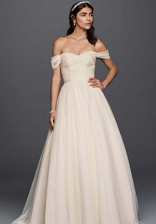 David's Bridal David's Bridal Collection Style WG3785 Wedding Dress photo