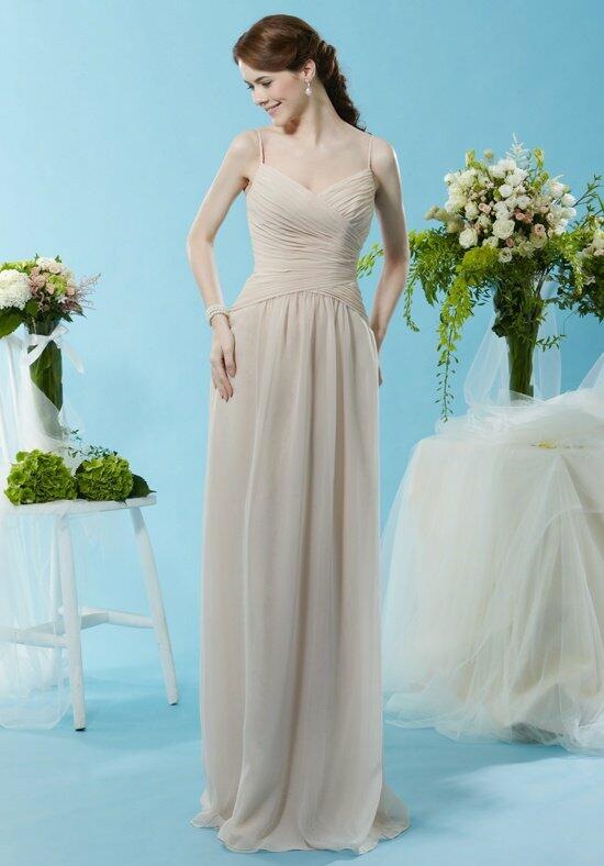 Eden Bridesmaids 7439 Bridesmaid Dress photo