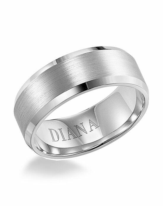 Diana 11-N7624W-G Wedding Ring photo