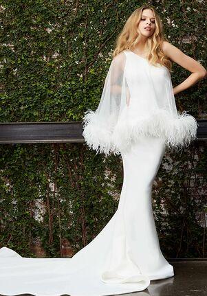 Jovani Bridal JB07360 Mermaid Wedding Dress