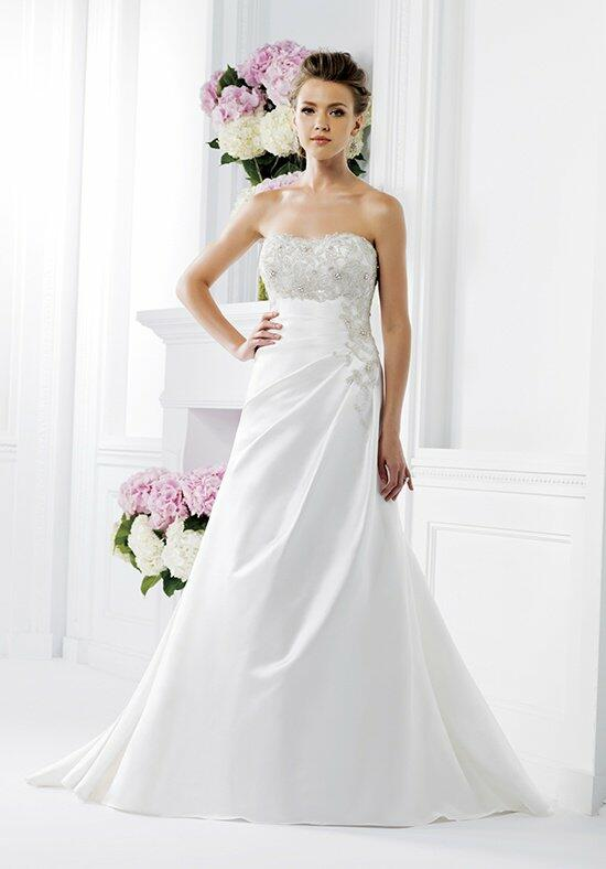 Jasmine Collection F161004 Wedding Dress photo
