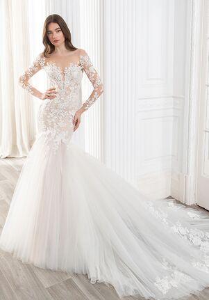 ÉTOILE Annabelle Mermaid Wedding Dress