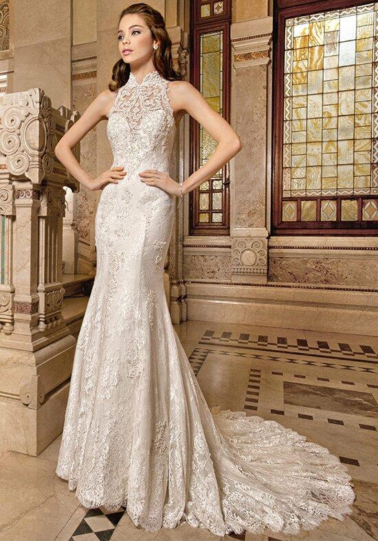 Demetrios 1487 Wedding Dress photo