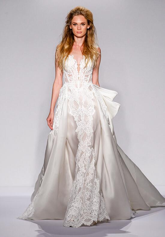 Pnina Tornai for Kleinfeld 4443 Wedding Dress photo