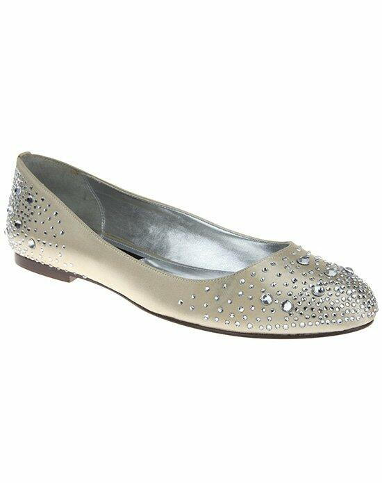 Nina Bridal Pepper Wedding Shoes photo