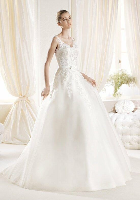 LA SPOSA Glamour Collection - Igea Wedding Dress photo