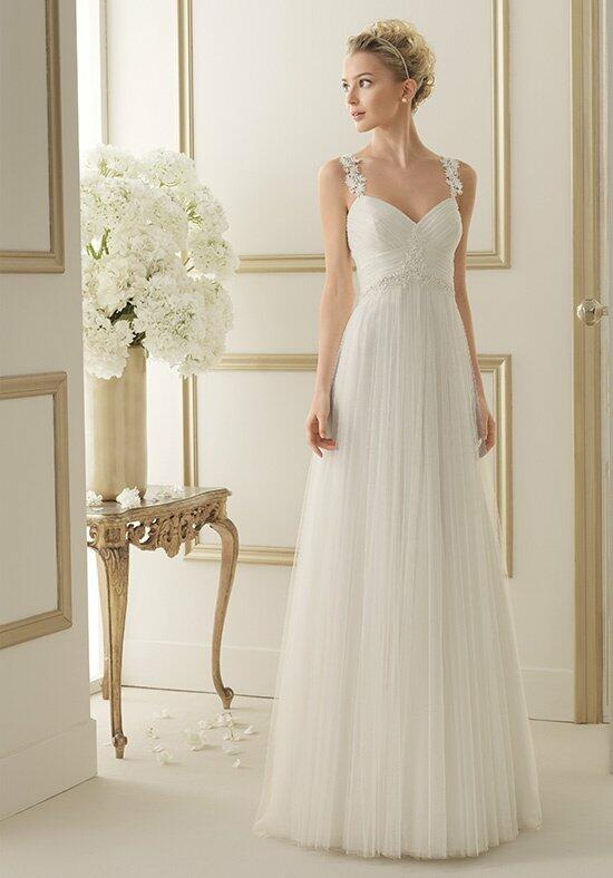 Luna Novias 122-ELITE Wedding Dress photo
