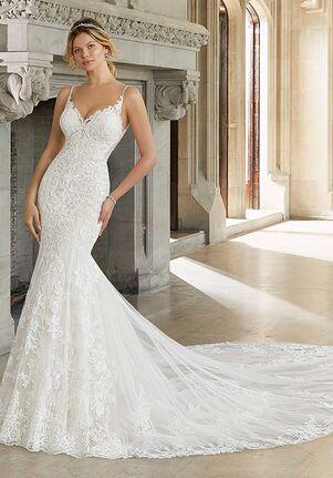 Morilee by Madeline Gardner Sigrid 2128 Mermaid Wedding Dress