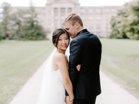 how to get married in iowa