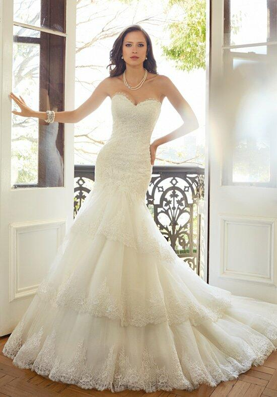 Sophia Tolli Y11567 Wren Wedding Dress photo