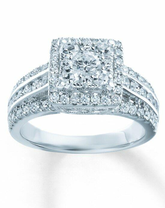 Kay Jewelers 990865901 Engagement Ring photo