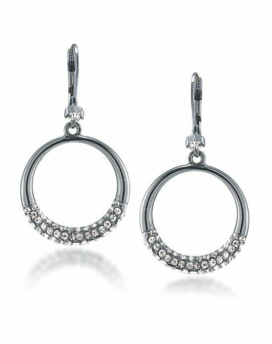 Carolee Jewelry CLP00153H100 Wedding Earrings photo