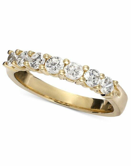 macy s jewelry wedding rings