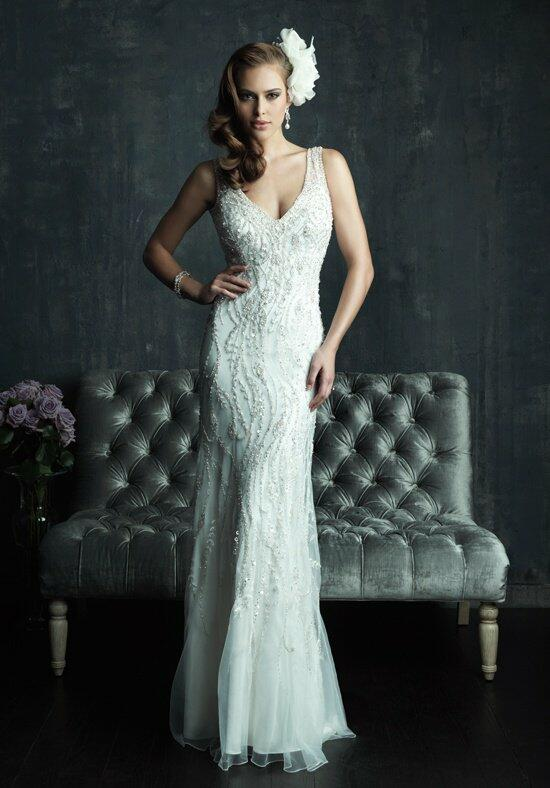 Allure Couture C264 Wedding Dress photo