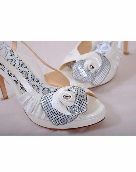 Hey Lady Shoes Yes, Maam Wedding Shoes photo