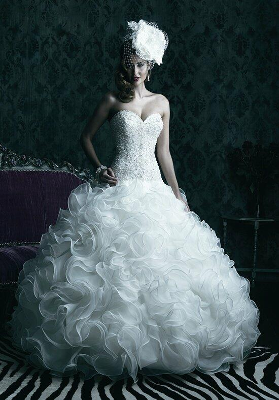 Allure Couture C220 Wedding Dress photo