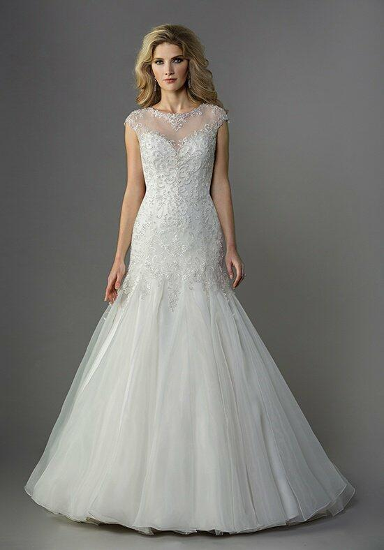 Jasmine Collection F161065 Wedding Dress photo