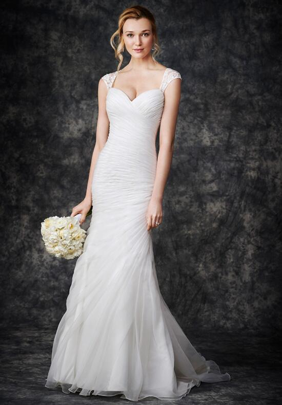 Kenneth Winston: Gallery Collection GA2261 Wedding Dress photo