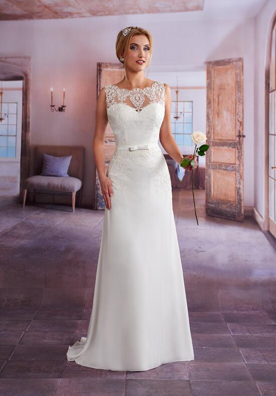 1 Wedding by Mary's Bridal 2626 Wedding Dress photo