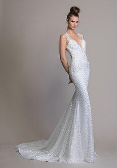 LOVE by Pnina Tornai for Kleinfeld 14754 Wedding Dress
