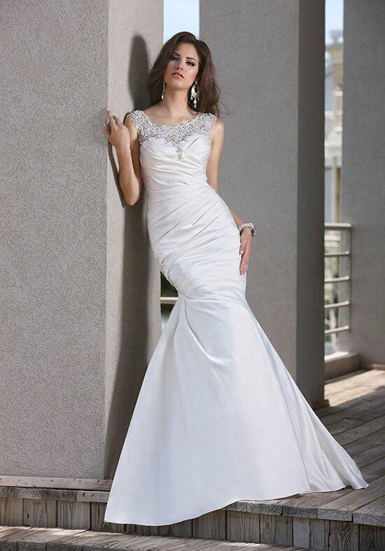 DaVinci Bridal 50258 Wedding Dress photo