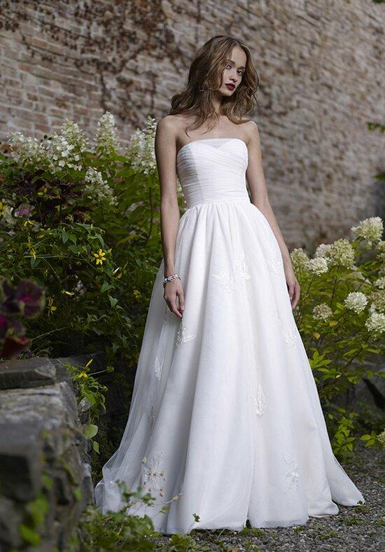 Robert Bullock Bride Gia Wedding Dress photo