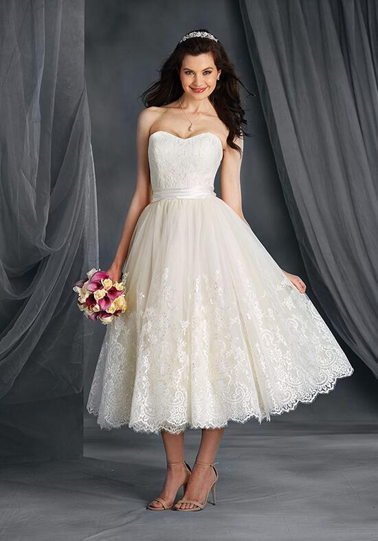 Tea length wedding dresses for Shoes for tea length wedding dress