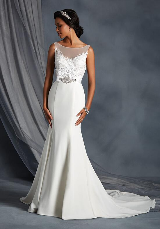 The Alfred Angelo Collection 2557 Wedding Dress photo