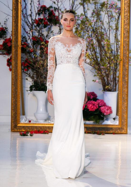 Anne Barge Jonquil Wedding Dress photo