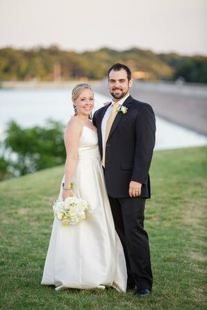 Lauren & Ryan in Dallas, Texas
