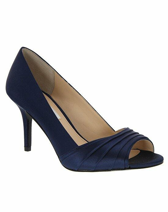 Nina Bridal VESTA_NEW NAVY Wedding Shoes photo