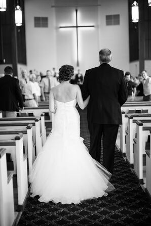 Father of the Bride Processional
