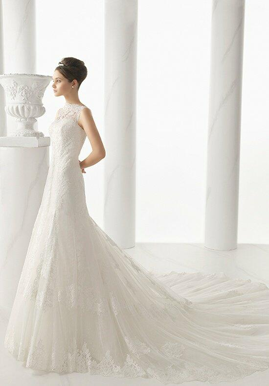 Alma Novia 187/NOVEL Wedding Dress photo