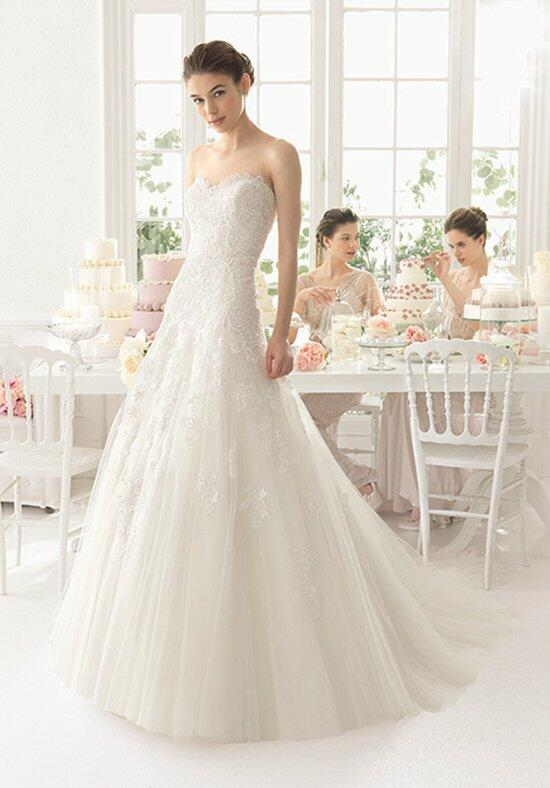 Aire Barcelona AZAD Wedding Dress photo