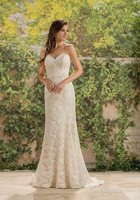 Jasmine Collection F181020 Wedding Dress photo
