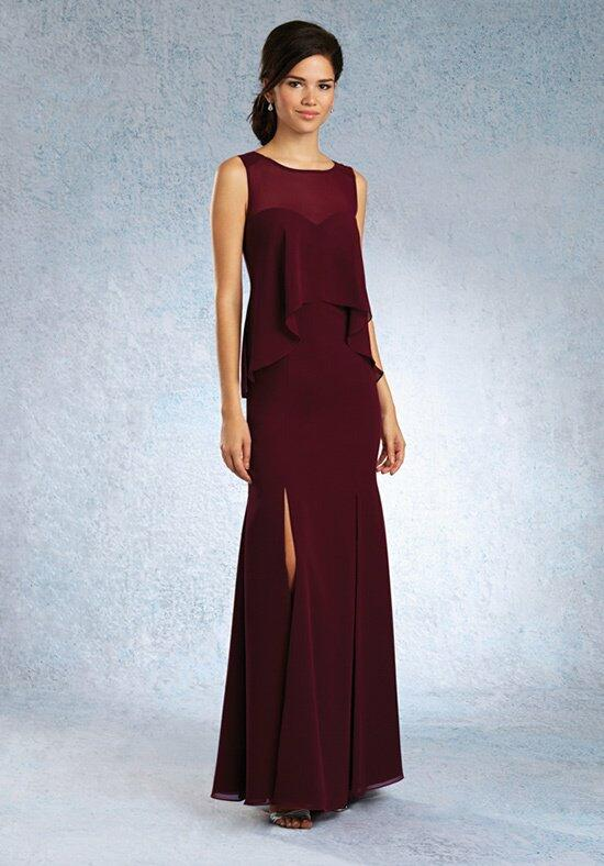The Alfred Angelo Bridesmaids Collection 7341L Bridesmaid Dress photo