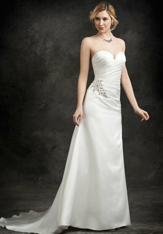 Ella Rosa BE238 Wedding Dress photo