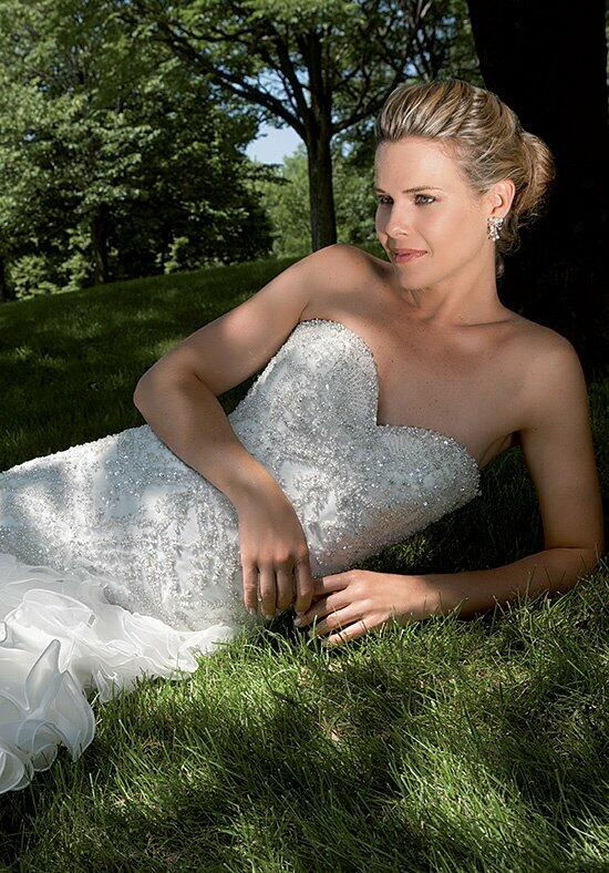 Eddy K CT103 Wedding Dress photo