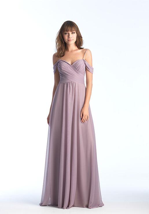 Allure Bridesmaids 1567 Sweetheart Bridesmaid Dress