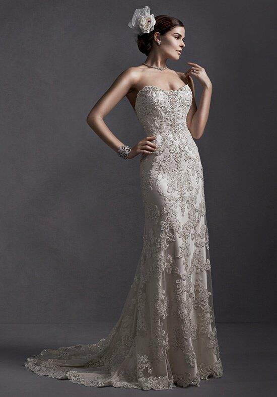 Sottero and Midgley Karenza Wedding Dress photo