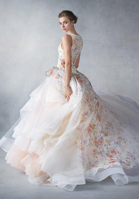 Lazaro 3613 Wedding Dress photo
