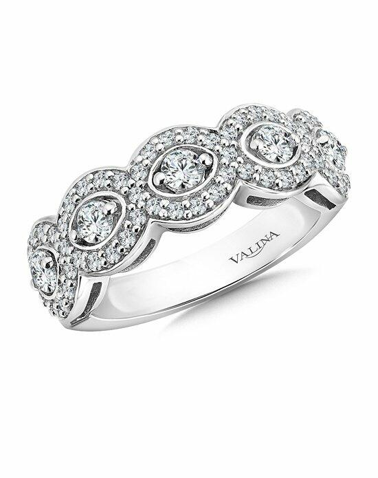 Valina Fine Jewelry R9523BW Wedding Rings photo