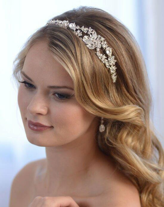 USABride Antonella Side Headband TI-3222 Wedding Headbands photo