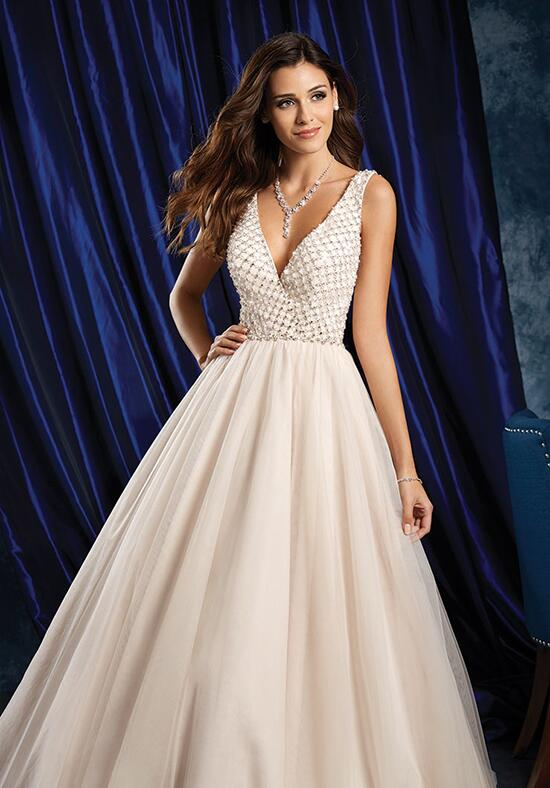 Sapphire by Alfred Angelo 972 Wedding Dress photo
