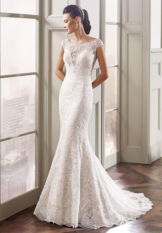 Eddy K MD 188 Wedding Dress photo