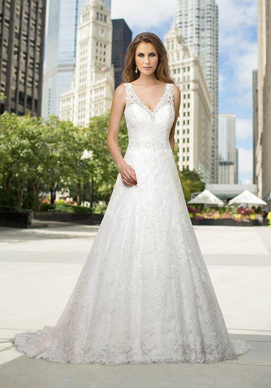 Jasmine Couture T162009 Wedding Dress photo