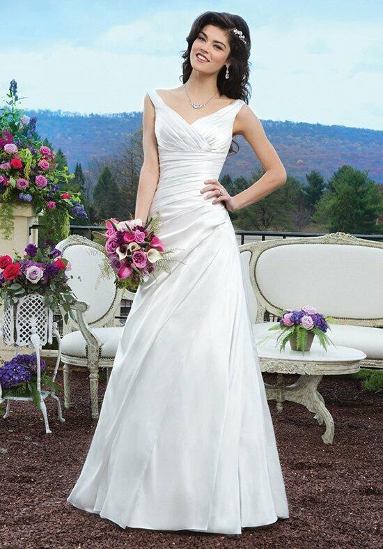 Sincerity Bridal 3803 Wedding Dress photo